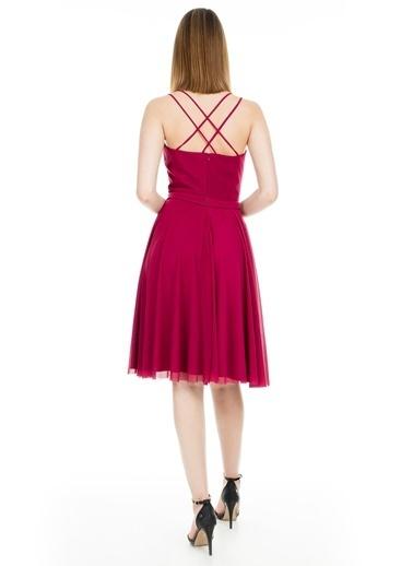 Trend Elbise Renkli